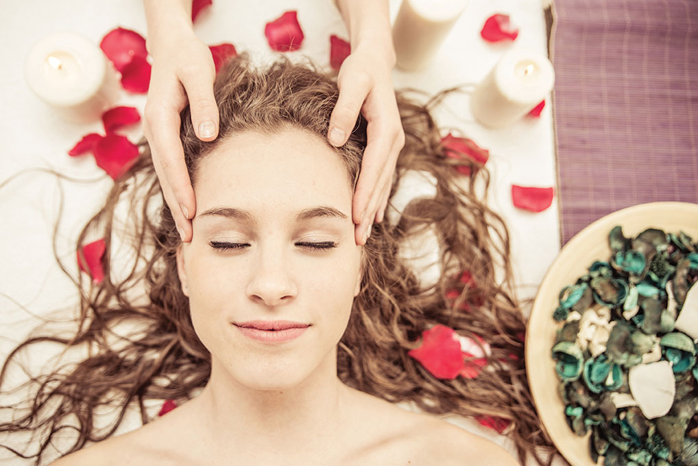 girls guide to massage therapy